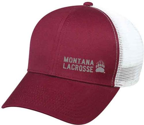 Montana LAX Trucker Hat
