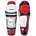 Bauer Vapor X800 Jr. Shin Guards