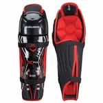 Bauer Vapor X700 Jr. Shin Guards