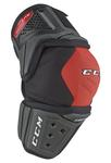 CCM QuickLite Sr. Elbow Pads