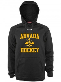 Arvada CCM Team Training Hoodie Adult