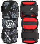 Warrior Adrenaline X2 Lacrosse Elbow Guards
