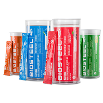 BioSteel High Performance Sport Mix 12ct Tube