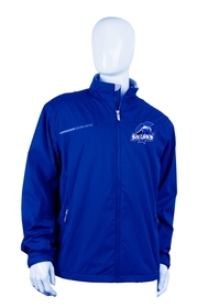 Long Beach Sharks Bauer Flex Jacket