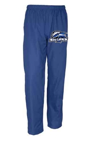 Long Beach Sharks Sport Tek Pants