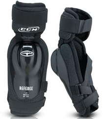 CCM EP100 Referee Sr. Elbow Pads