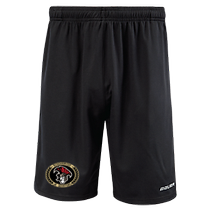 Jr Sens Bauer Team Shorts Adult